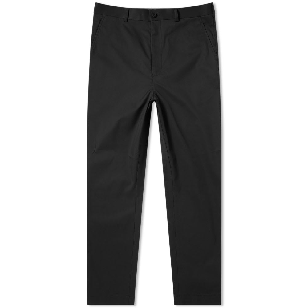 Comme des Garcons Homme Stretch Twill Chino