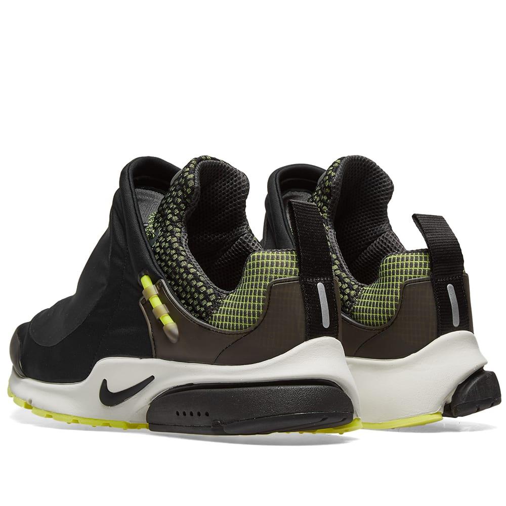 e9162a2452176 Comme des Garcons x Nike Presto Tent Black