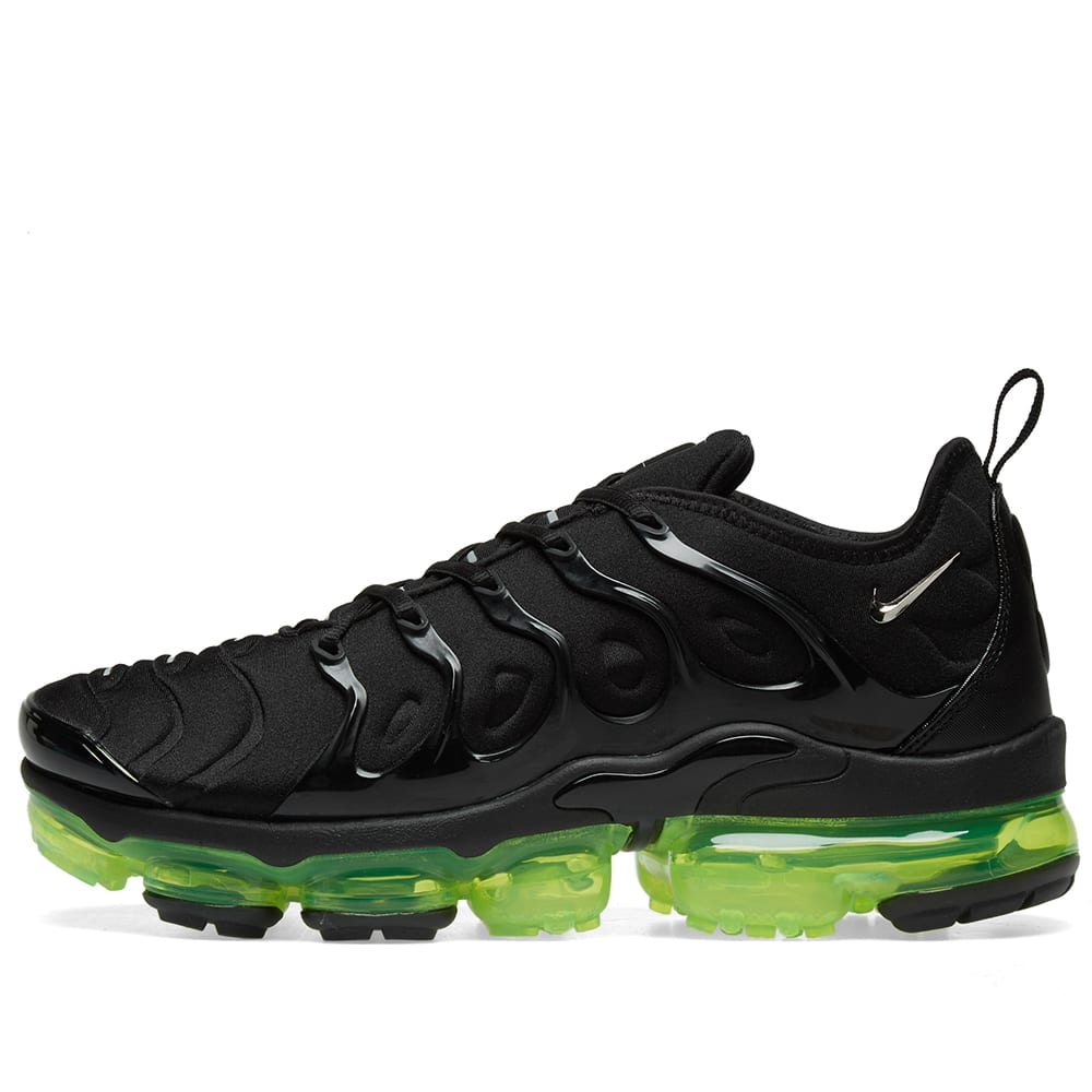 c2b32343bff8a Nike Air VaporMax Plus Black