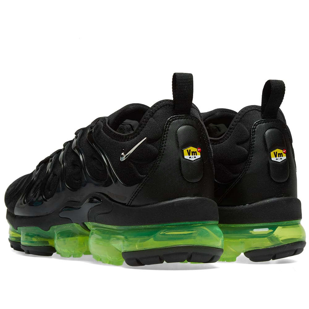 timeless design 3947f c0e67 Nike Air VaporMax Plus