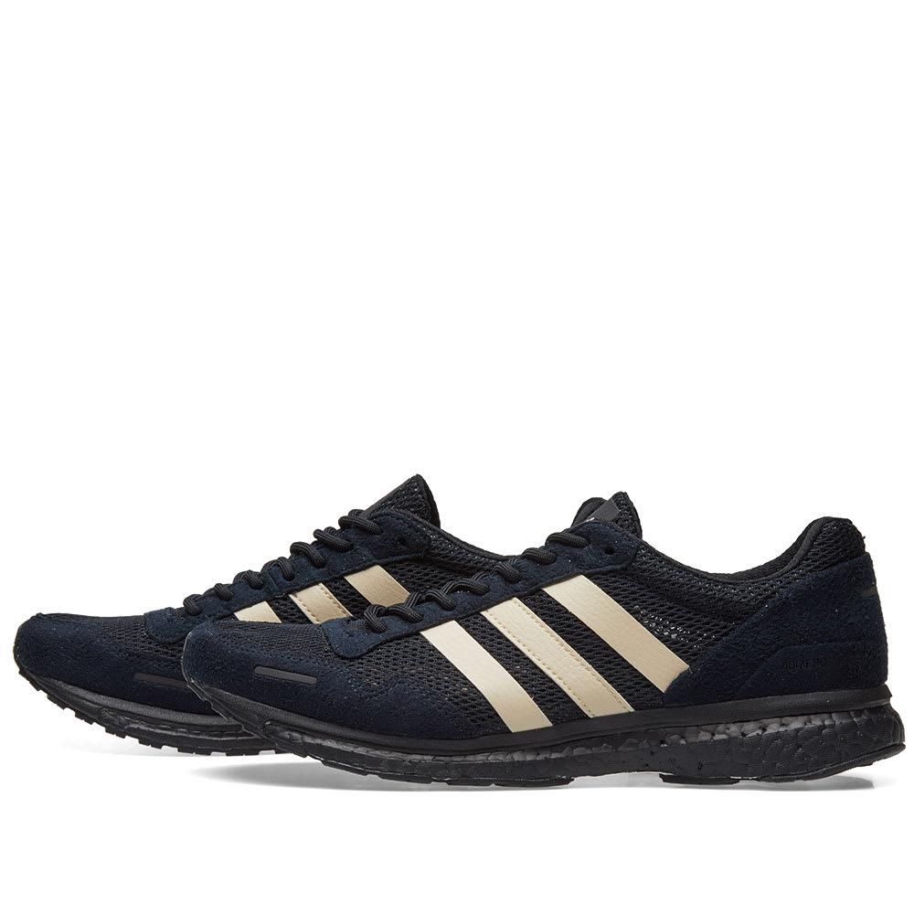 super popular 01314 7cfb0 Adidas x Undefeated Adizero Adios 3