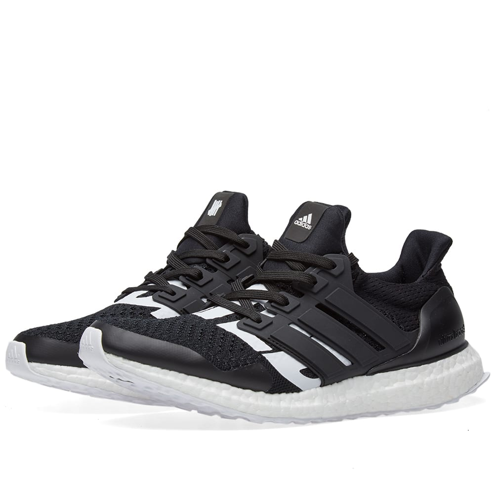 lowest price d0e61 3133a Adidas x Undefeated Ultra Boost