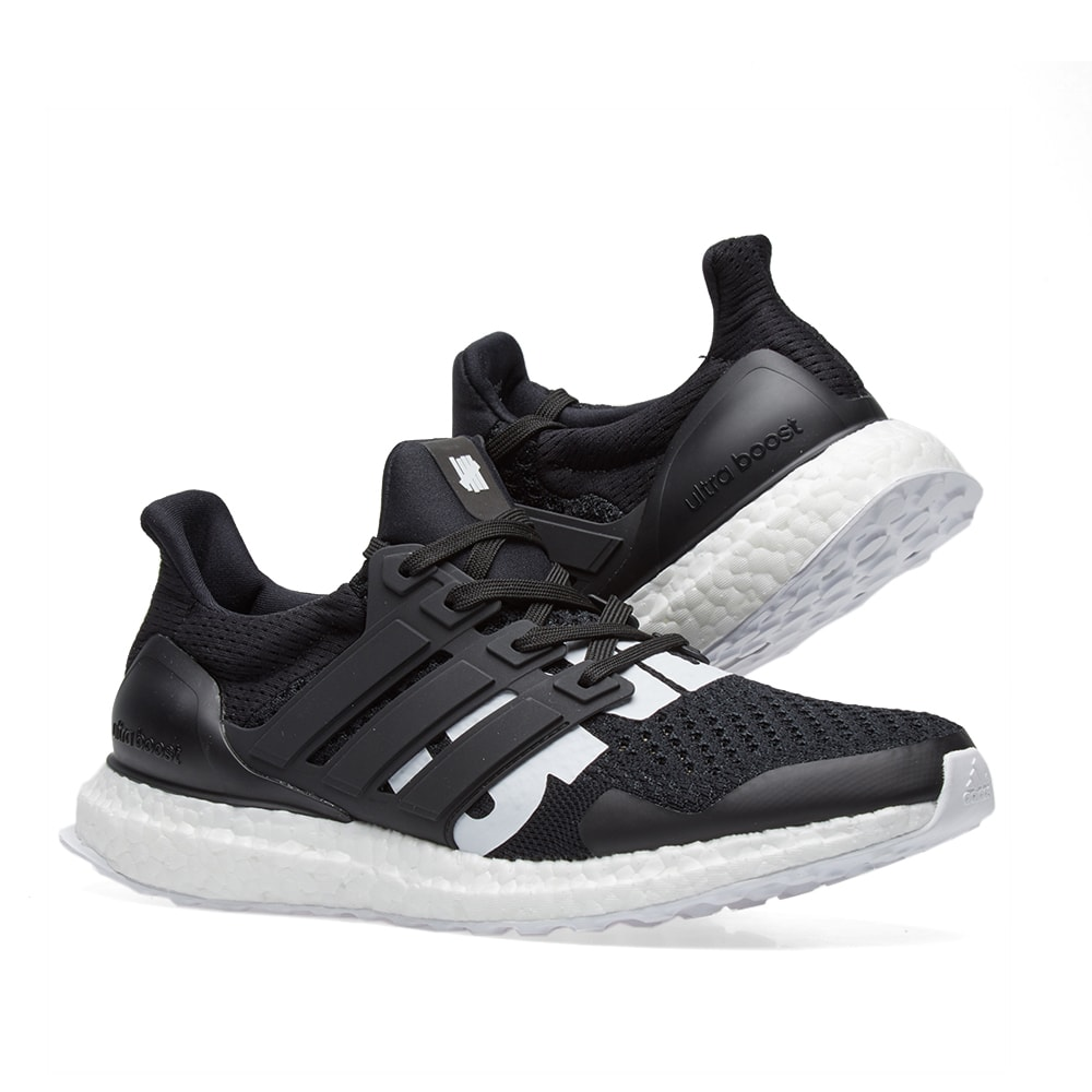 lowest price b6aff e1818 Adidas x Undefeated Ultra Boost