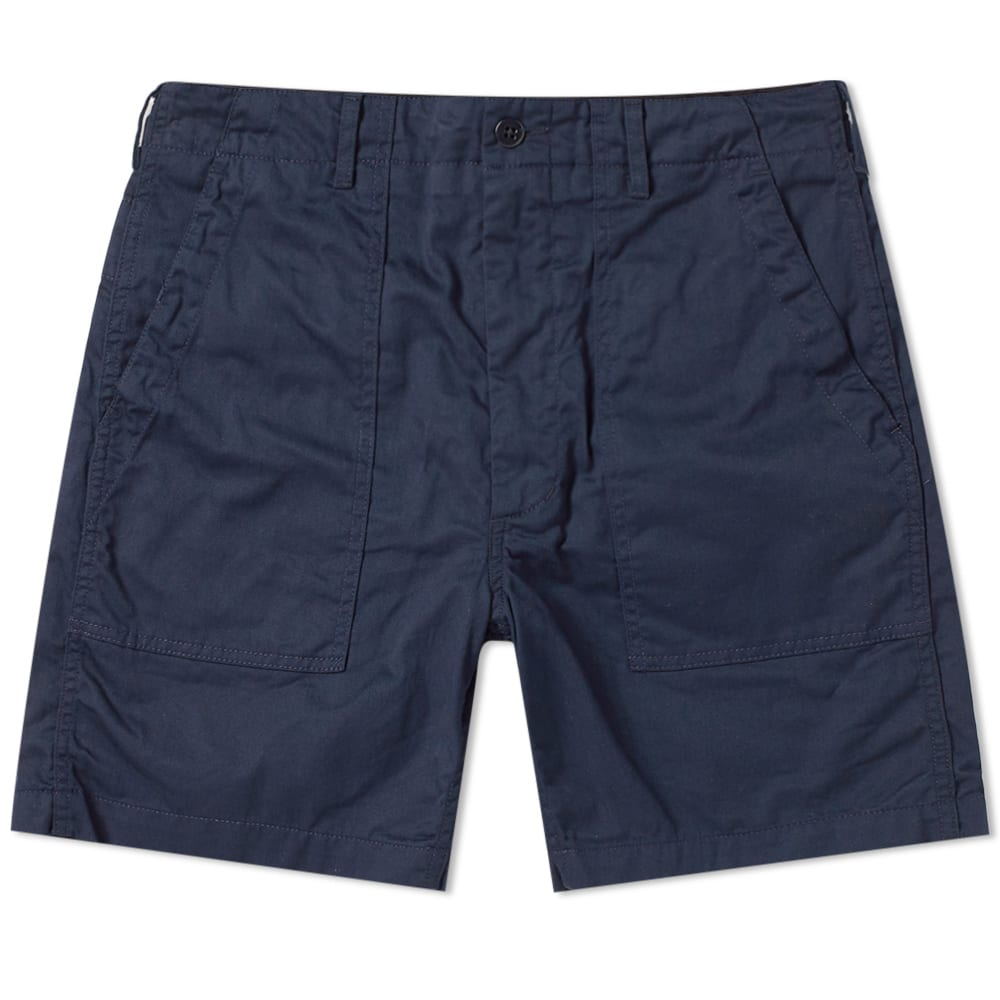 ENGINEERED GARMENTS FATIGUE SHORT