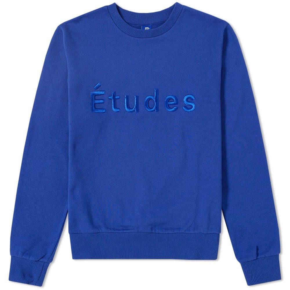 ETUDES STUDIO ÉTUDES ETOILE ÉTUDES CREW SWEAT