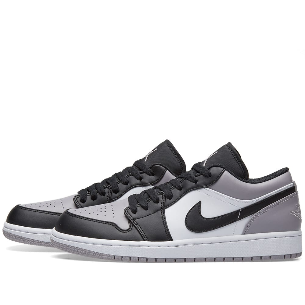 e367f92cd61 Air Jordan 1 Low