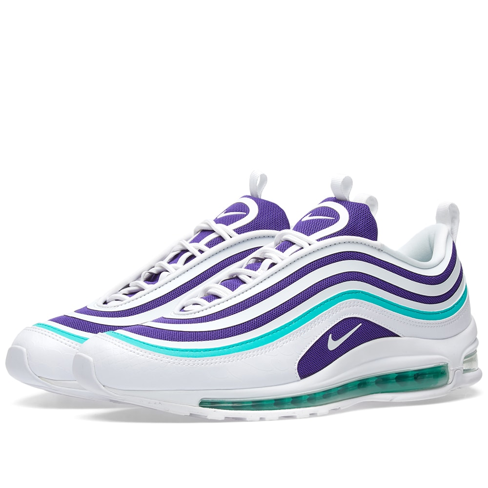 separation shoes 712b5 839c3 Nike Air Max 97 Ultra '17 SE W