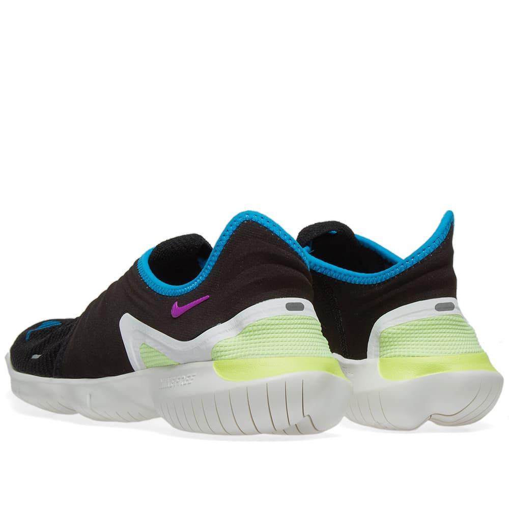 super populaire eb94b 75893 Nike Free Run Flyknit 3.0