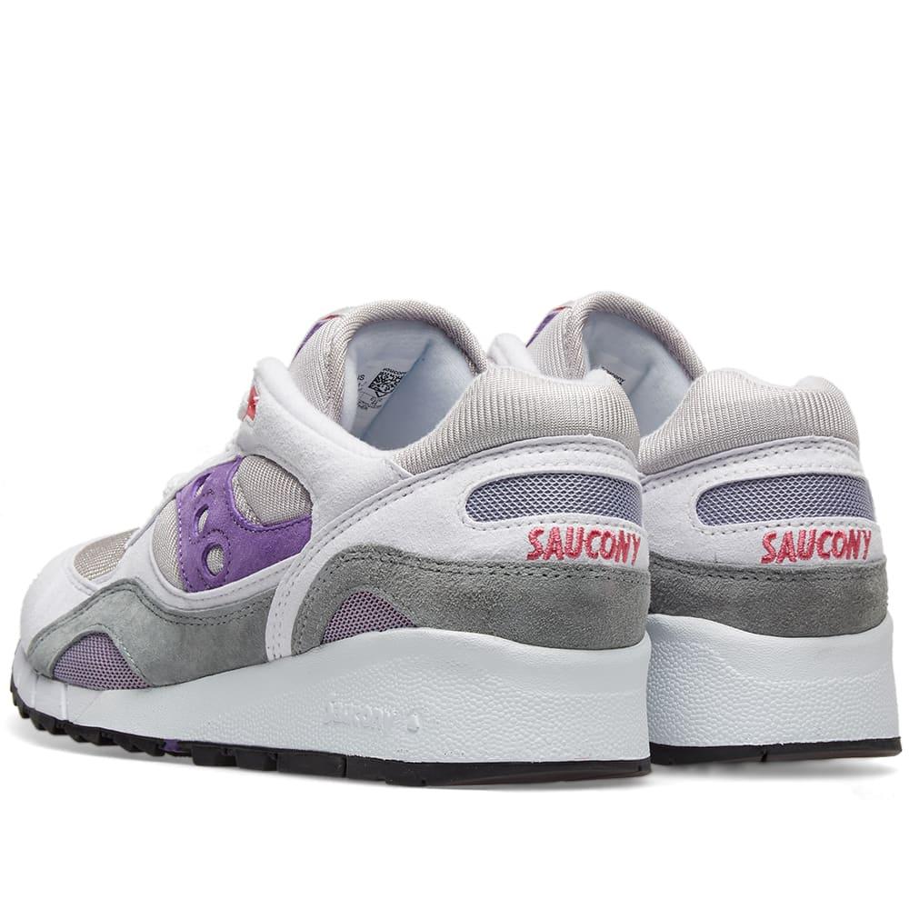 sale retailer 02138 e2fb6 Saucony Shadow 6000