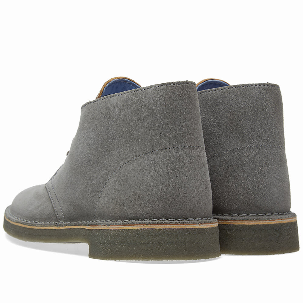 44d3bce68a1 Clarks Originals x Herschel Supply Co. Desert Boot