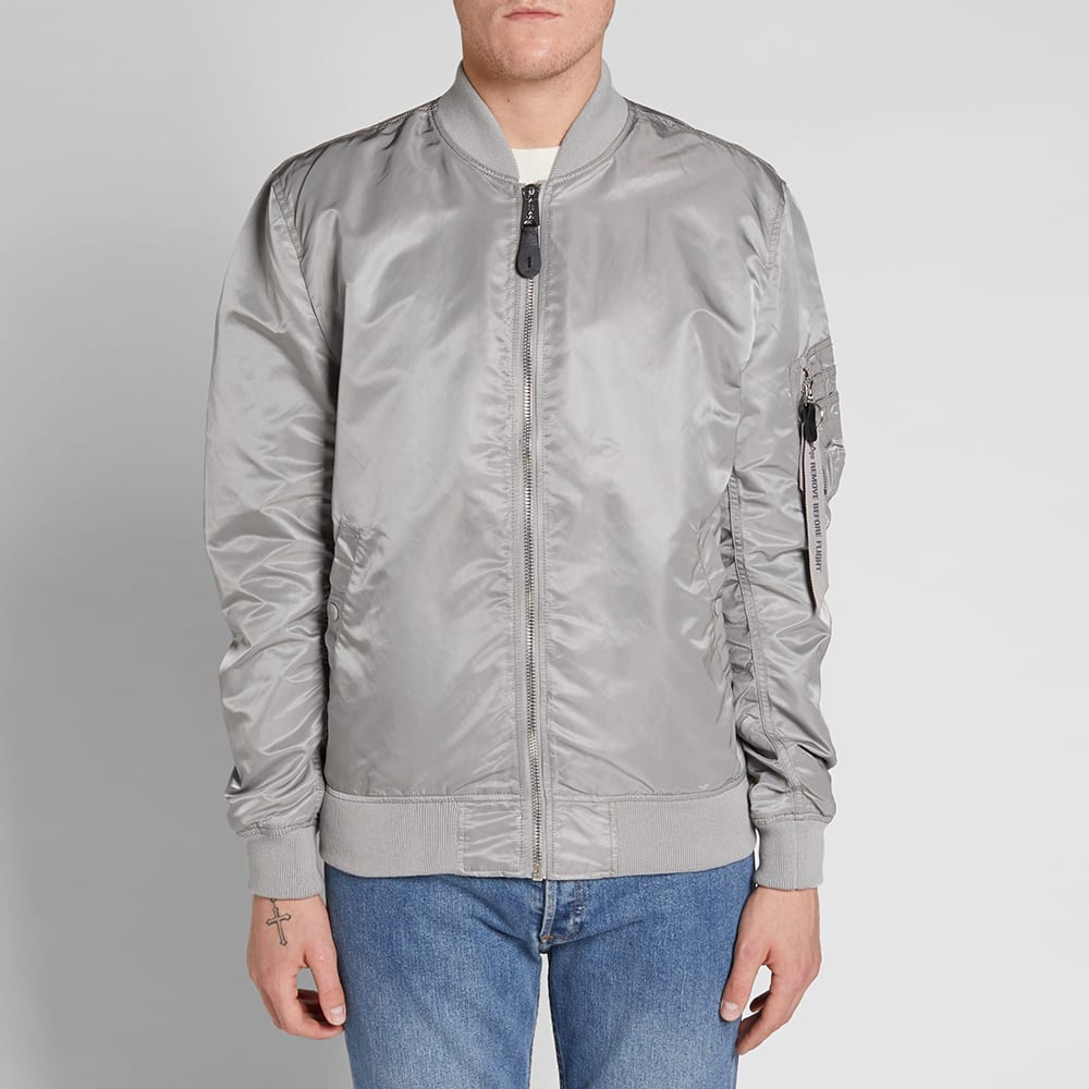 Alpha Industries MA 1 VF LW Reversible Jacket