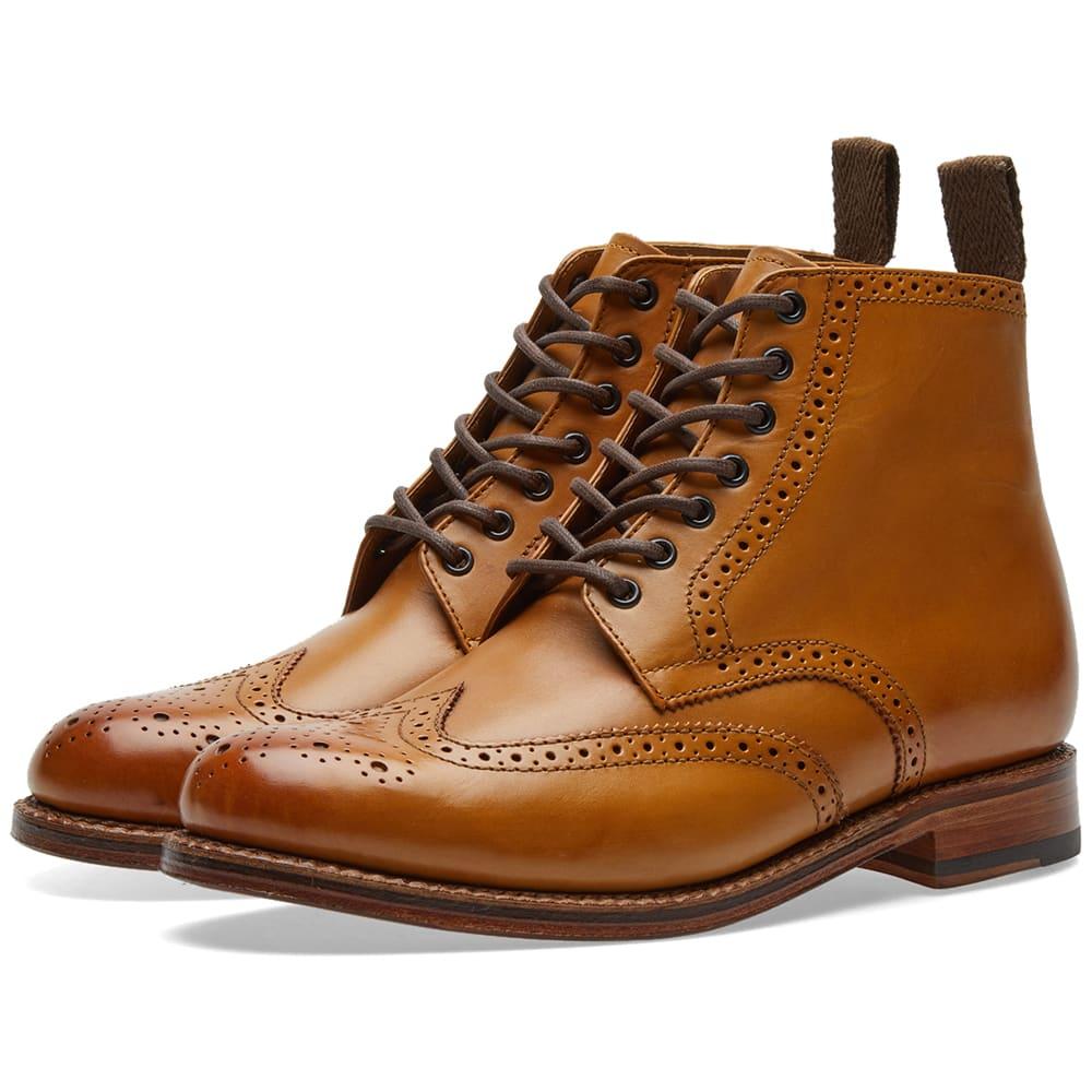 Grenson Sharp Boot