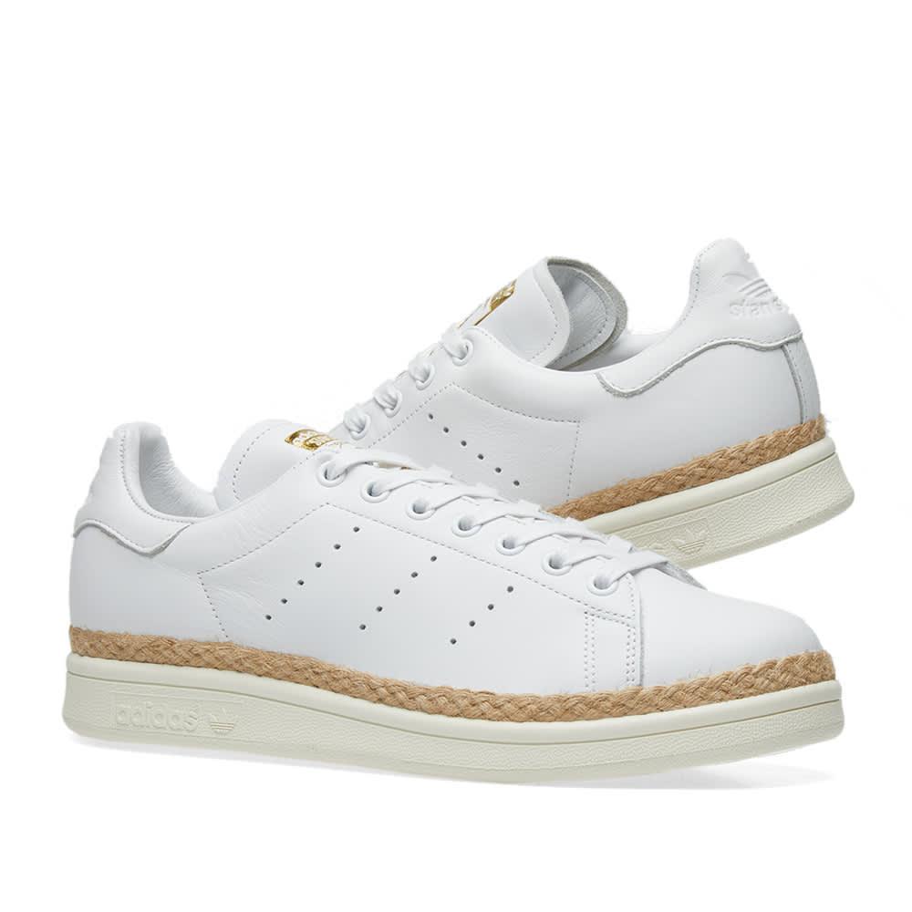 quality design aabc4 4f48a Adidas Stan Smith New Bold W