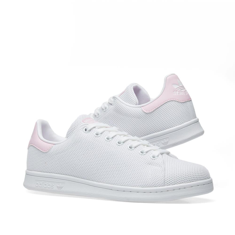 new style 0f406 10d5f Adidas Stan Smith W