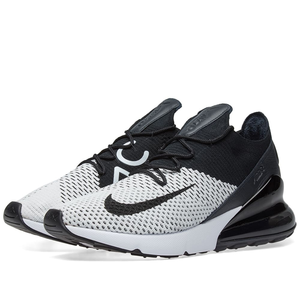 best sneakers 427cf 6034c Nike Air Max 270 Flyknit