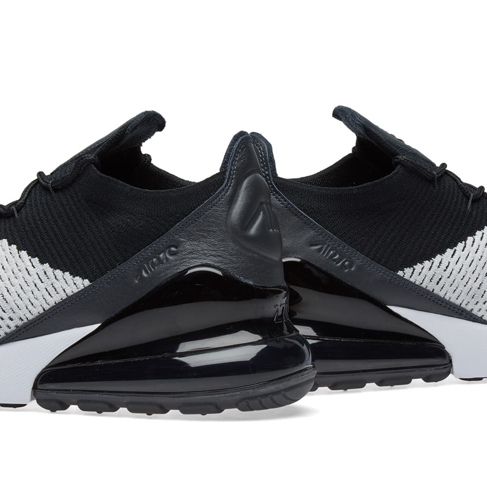 best sneakers 13c31 20fcd Nike Air Max 270 Flyknit