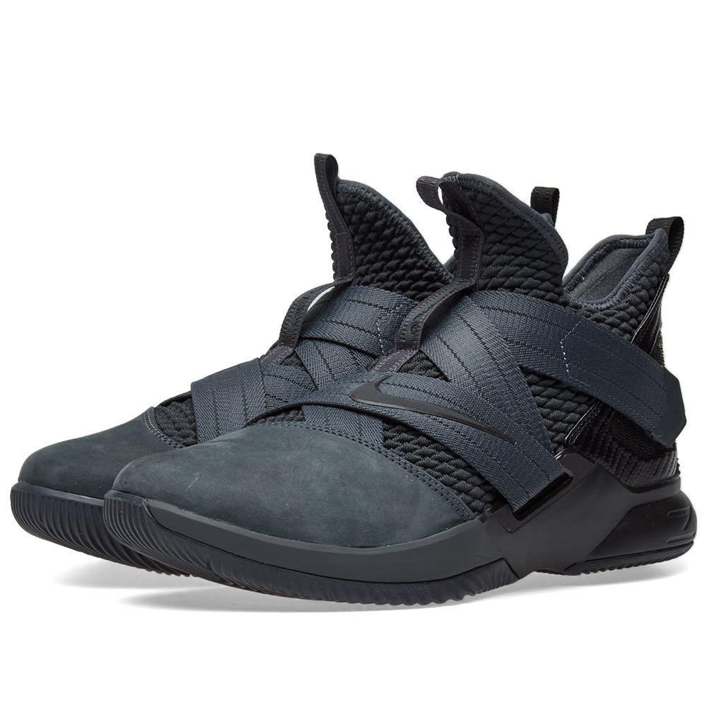 low priced 6f080 7bea9 Nike Lebron Soldier XII SFG