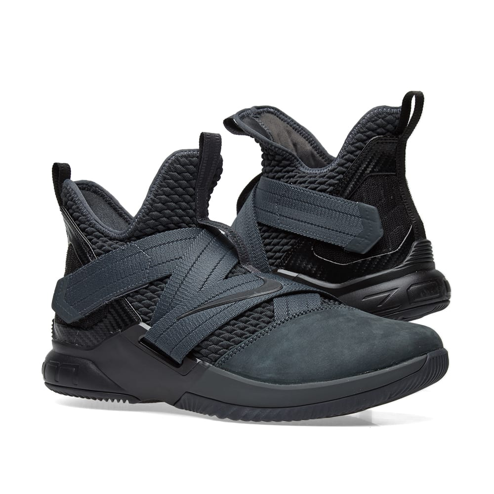 low priced 5eaa7 85695 Nike Lebron Soldier XII SFG