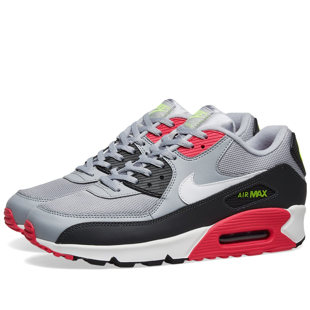 reputable site 6aecd 1ca28 Nike Air Max 90 Essential
