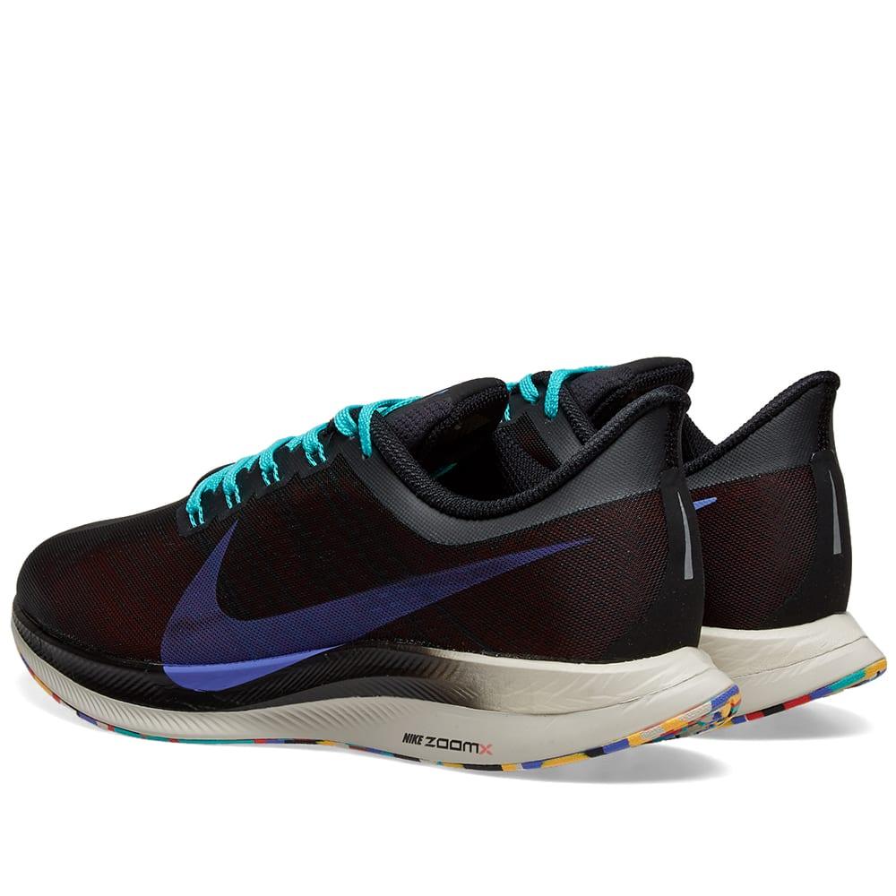 última moda sitio de buena reputación especial para zapato Nike Zoom Pegasus 35 Turbo W Light Blue Fury & Lemon Wash | END.