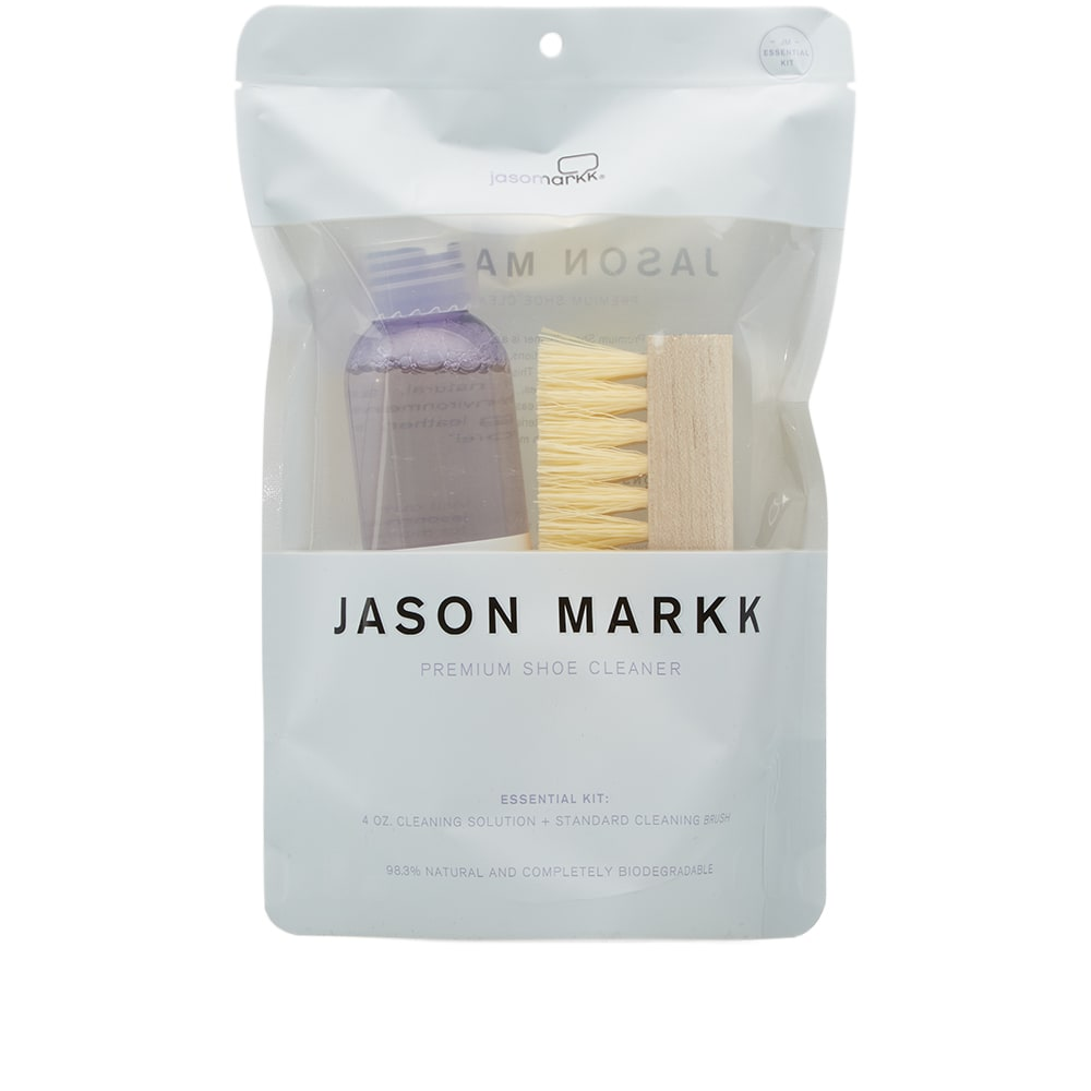 JASON MARKK Jason Markk Premium Shoe Cleaning Kit
