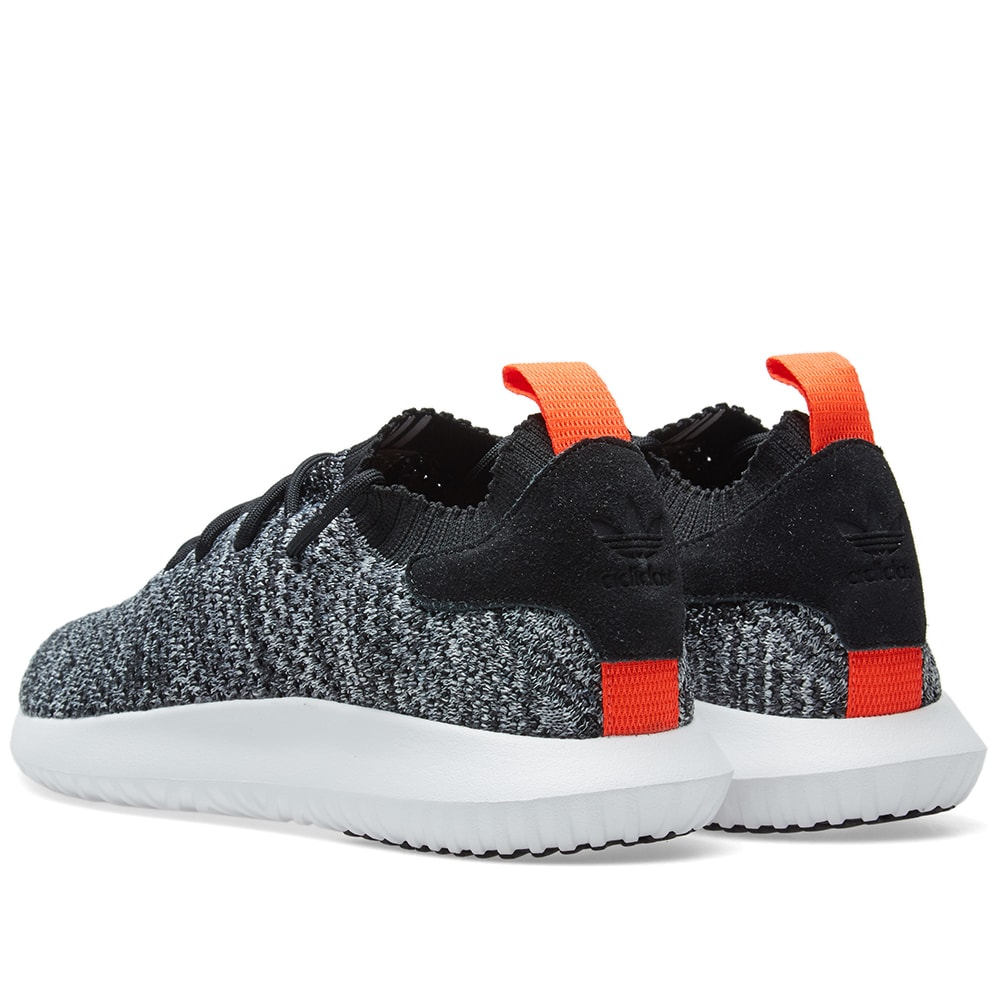 adidas tubular shadow orange