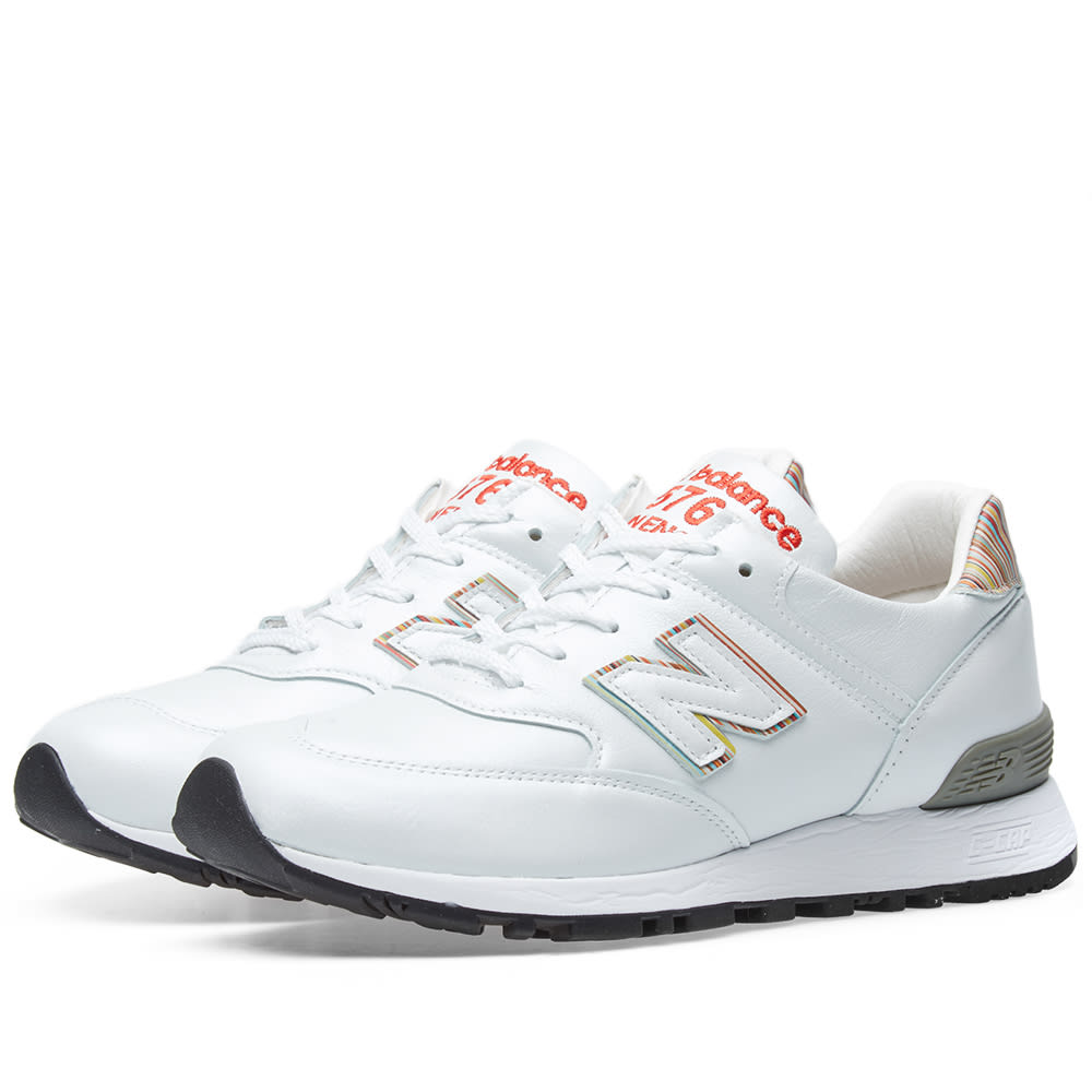 best website ef4d8 751d6 New Balance x Paul Smith M576PSW - Made in England