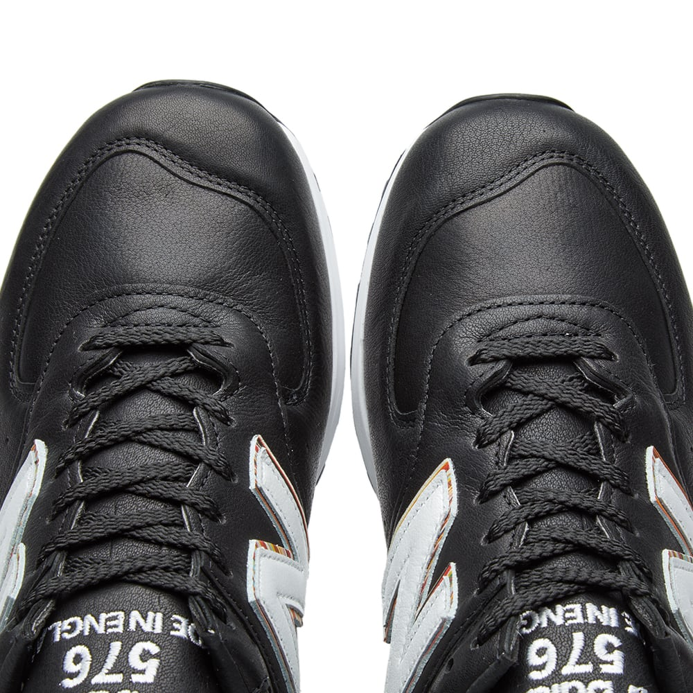 cheaper cabcd 139e2 New Balance x Paul Smith M576PSK - Made in England