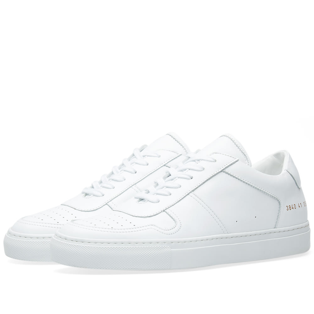 WOMAN BY COMMON PROJECTS B-BALL LOW