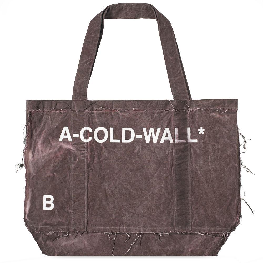 A-COLD-WALL* V1 Tote Bag