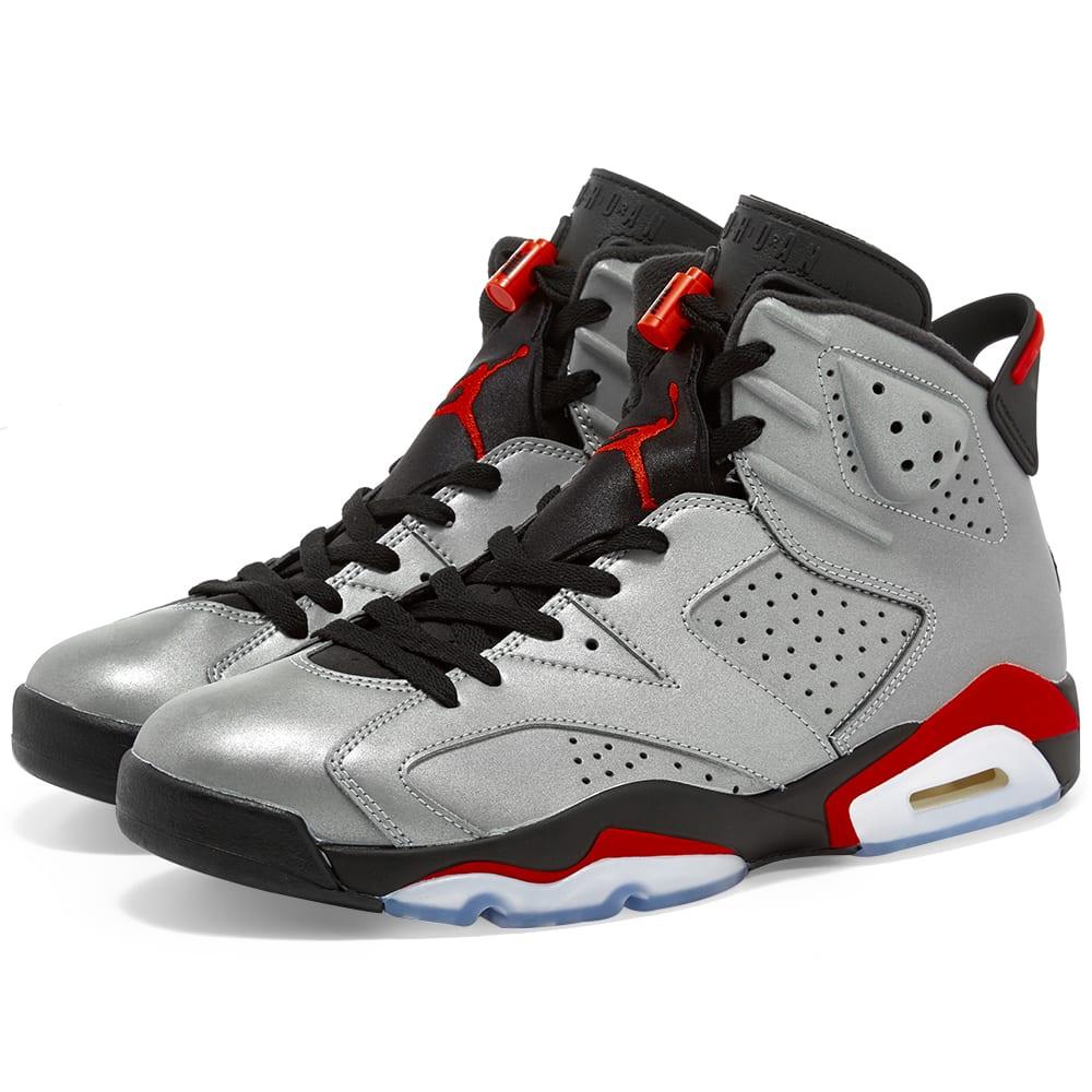 nouveau style 9a3f0 b4ead Air Jordan 6 Retro