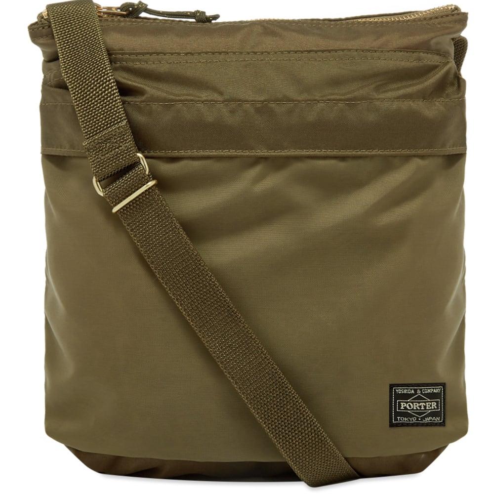 323dcfe093d70 Porter-Yoshida Force Shoulder Bag
