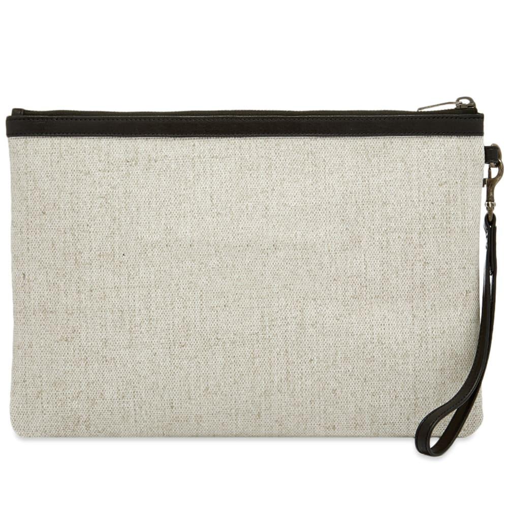 reliable reputation how to serch united states Saint Laurent YSL Rive Gauche Pouch