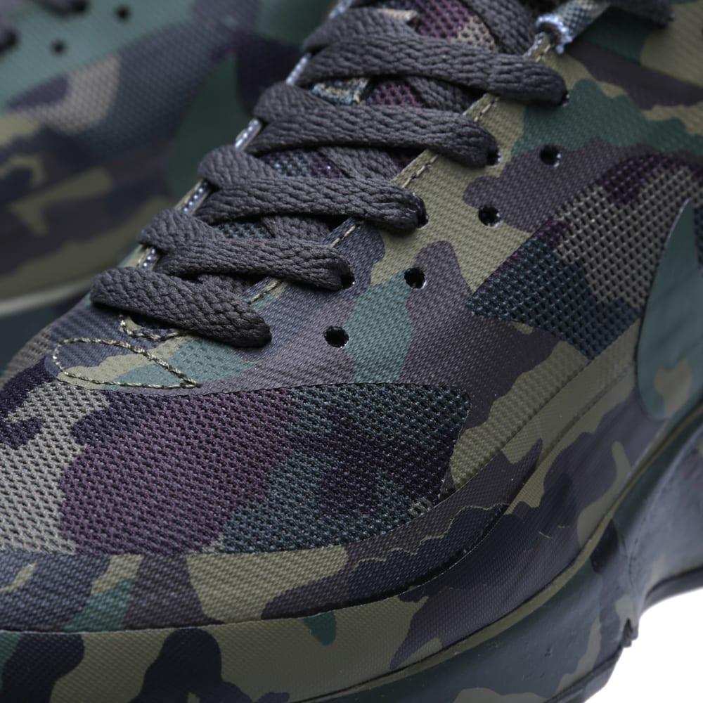 online retailer e76f2 21b51 Nike Air Classic BW France SP Medium Olive   Dark Army   END.