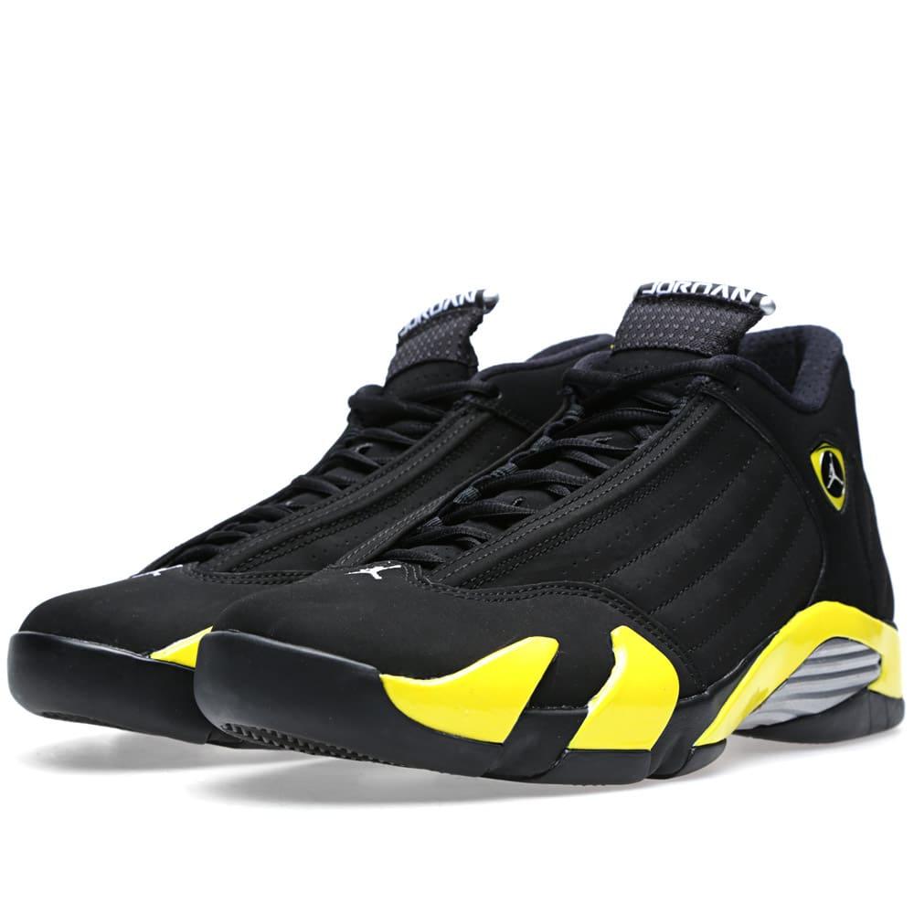 Nike Air Jordan XIV Retro 'Thunder