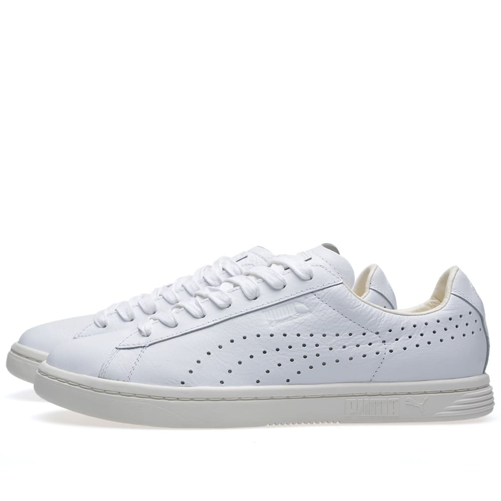 check out 62976 33a8f Puma Court Star Leather