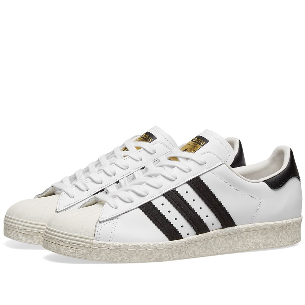 adidas superstar dietro