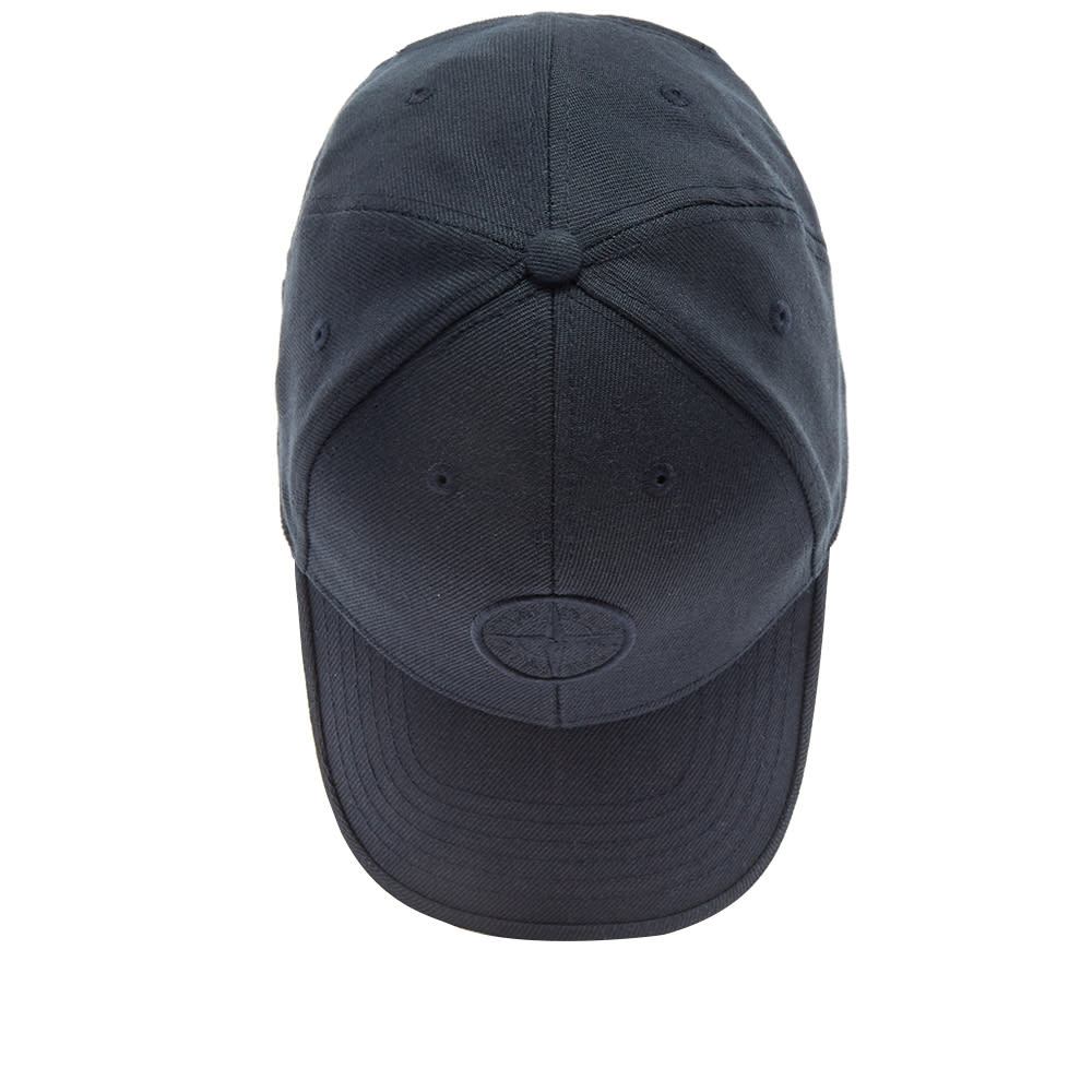 ea20bb4ad Stone Island Junior Baseball Cap