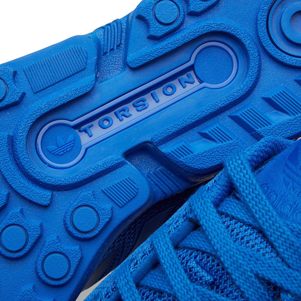 the latest bdf43 fb842 Adidas ZX Flux