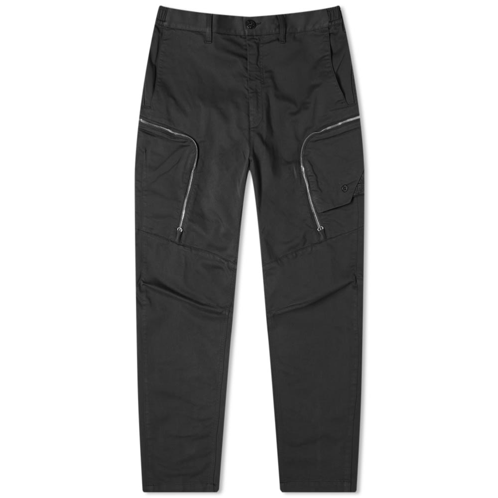 Stone Island Shadow Project Stone Island Shadow Project Colour Weft Cargo Pant