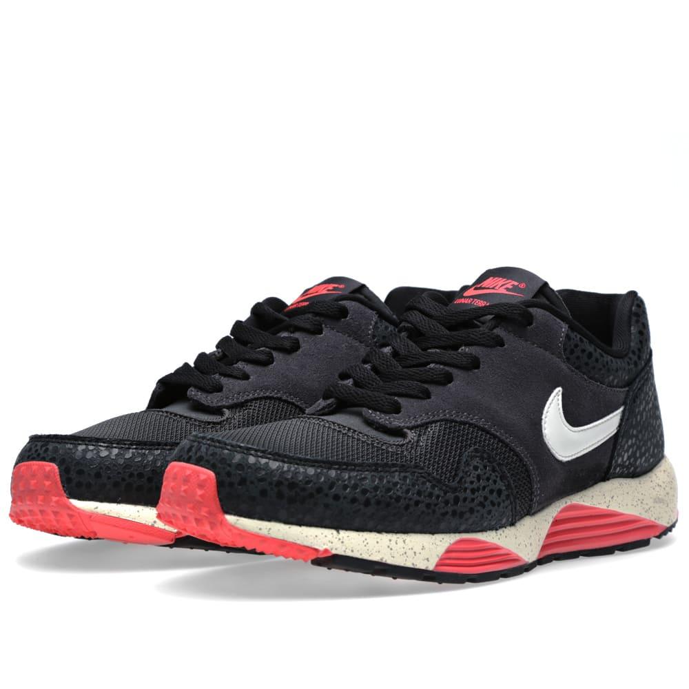 best sneakers 501c9 f2306 Nike Lunar Terra Safari Dark Charcoal   Sail   END.