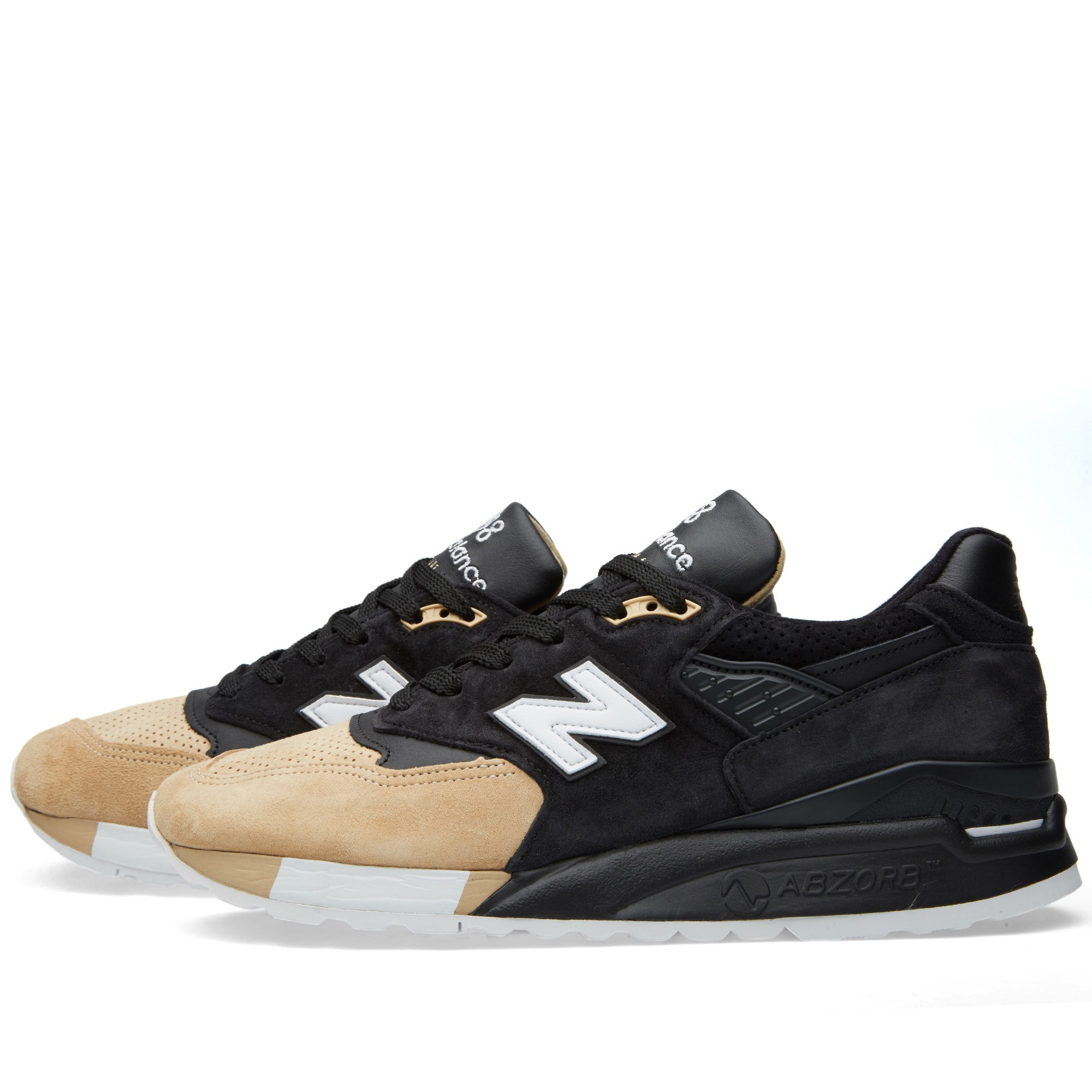 quite nice 1ac86 cb36c New Balance x Premier M998PRMR - Made in the USA