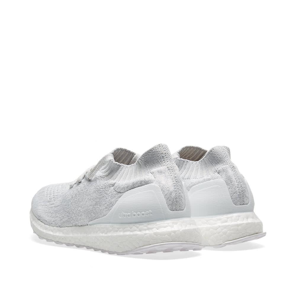 sports shoes 94185 b8b67 Adidas Kids Ultra Boost Uncaged