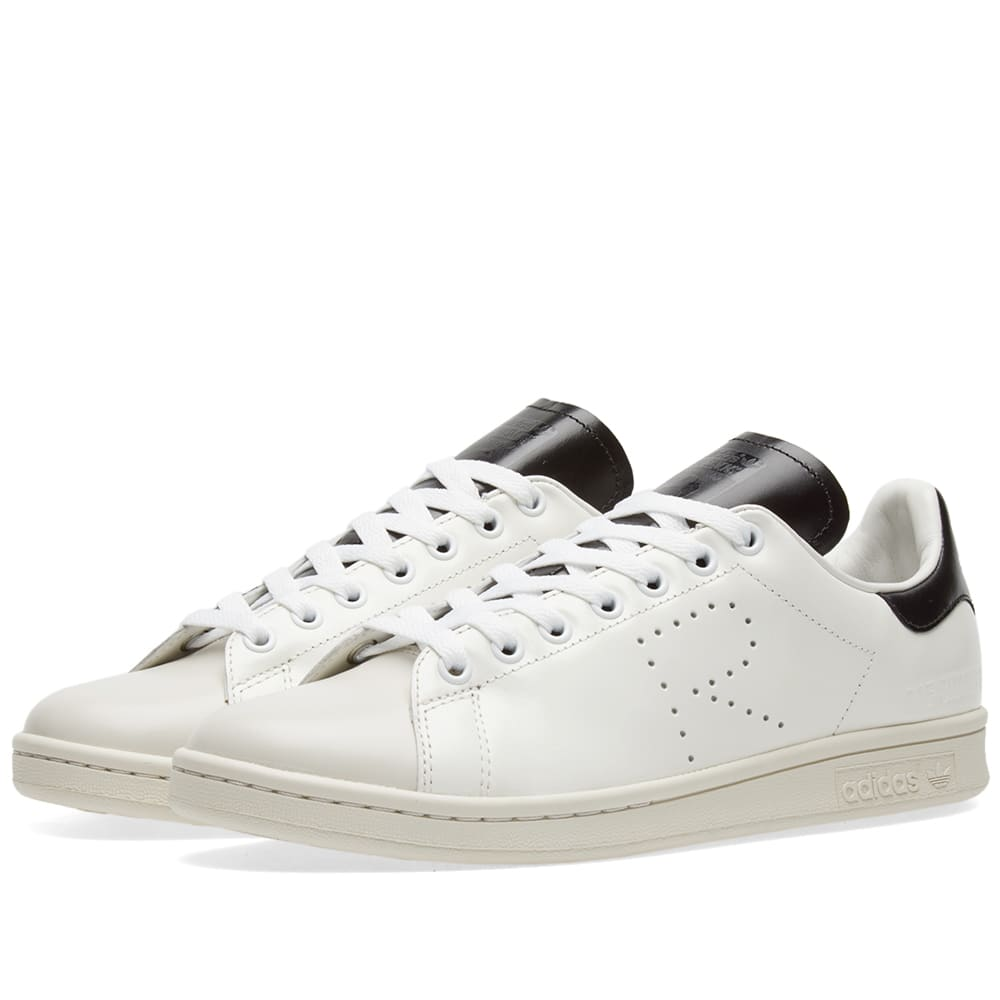 Adidas Raf Simons STAN SMITH Core WhiteCore WhiteCore