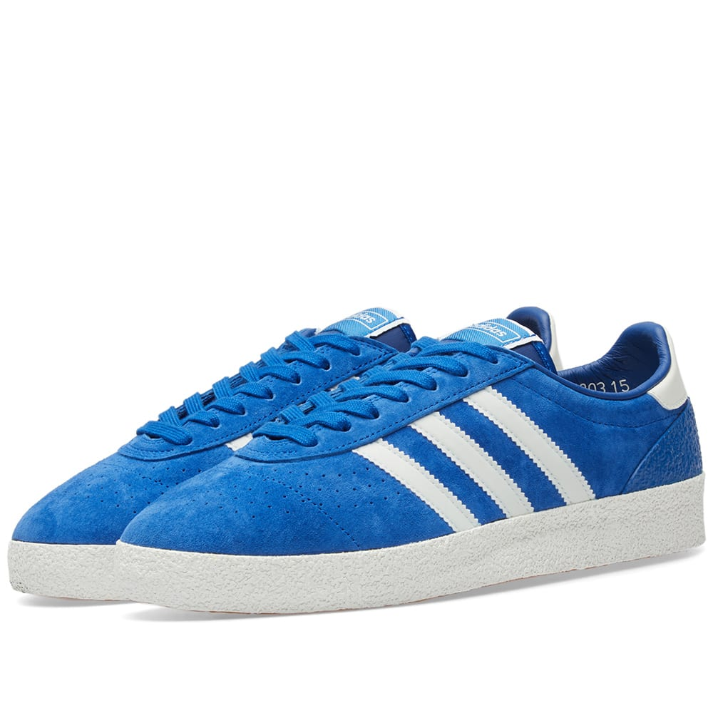 ADIDAS SPEZIAL Adidas Spzl Munchen Super in Blue