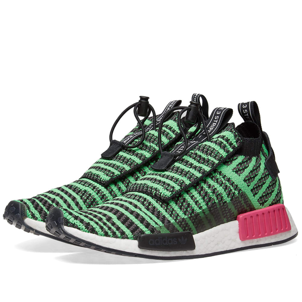 88632dad3b8a1 Adidas NMD TS1 PK Core Black