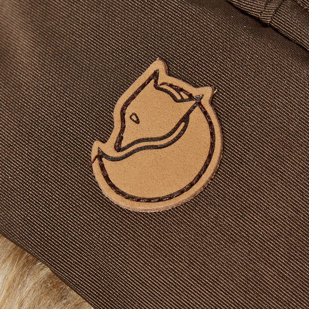 3a243081 Fjallraven Nordic Heater Hat Dark Olive | END.