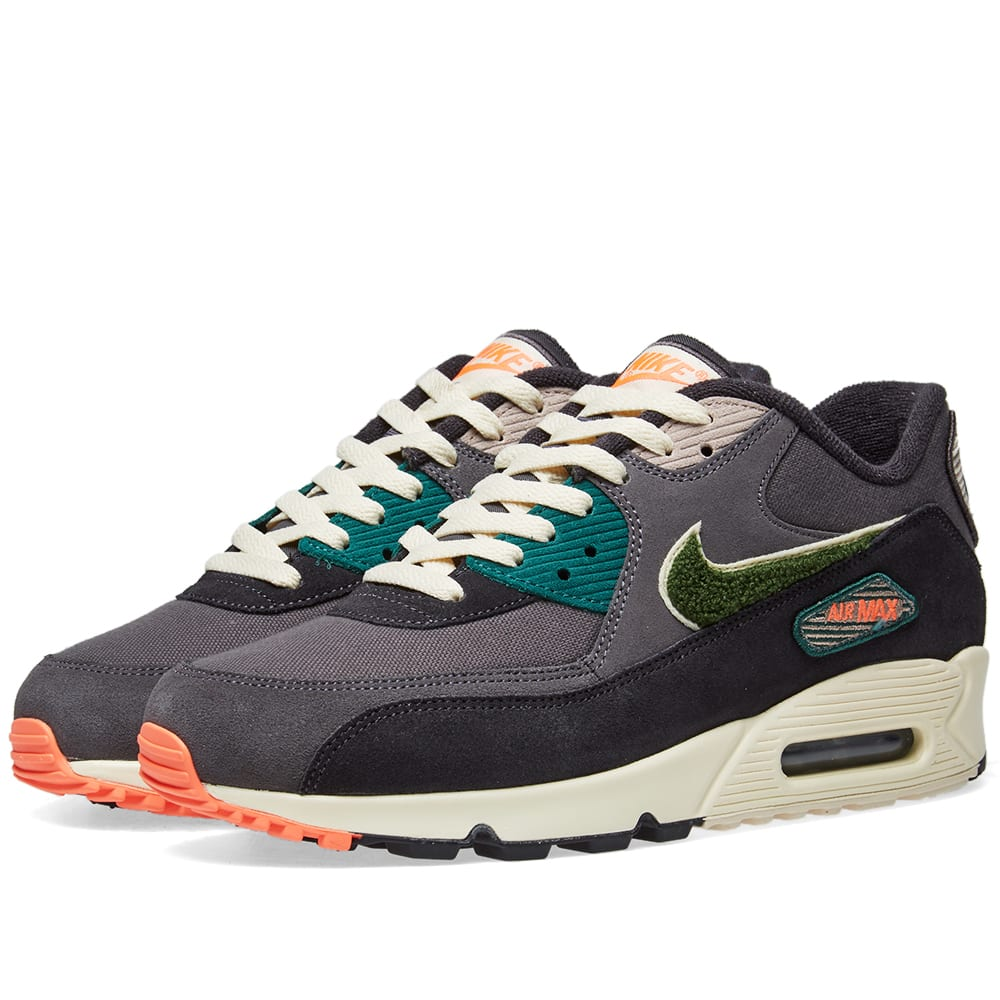 sports shoes a09fb 1d6e6 Nike Air Max 90 Premium SE