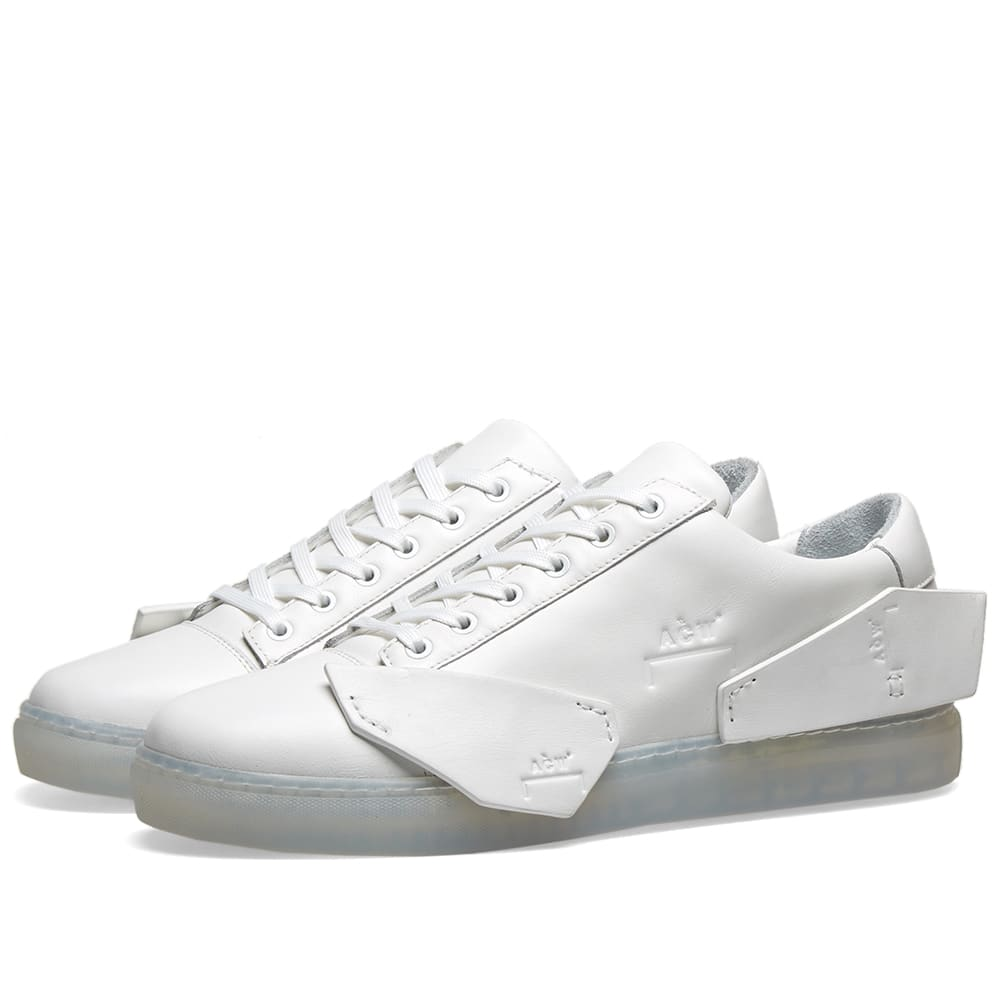 A-COLD-WALL* Shard Shoe Whittier   END.