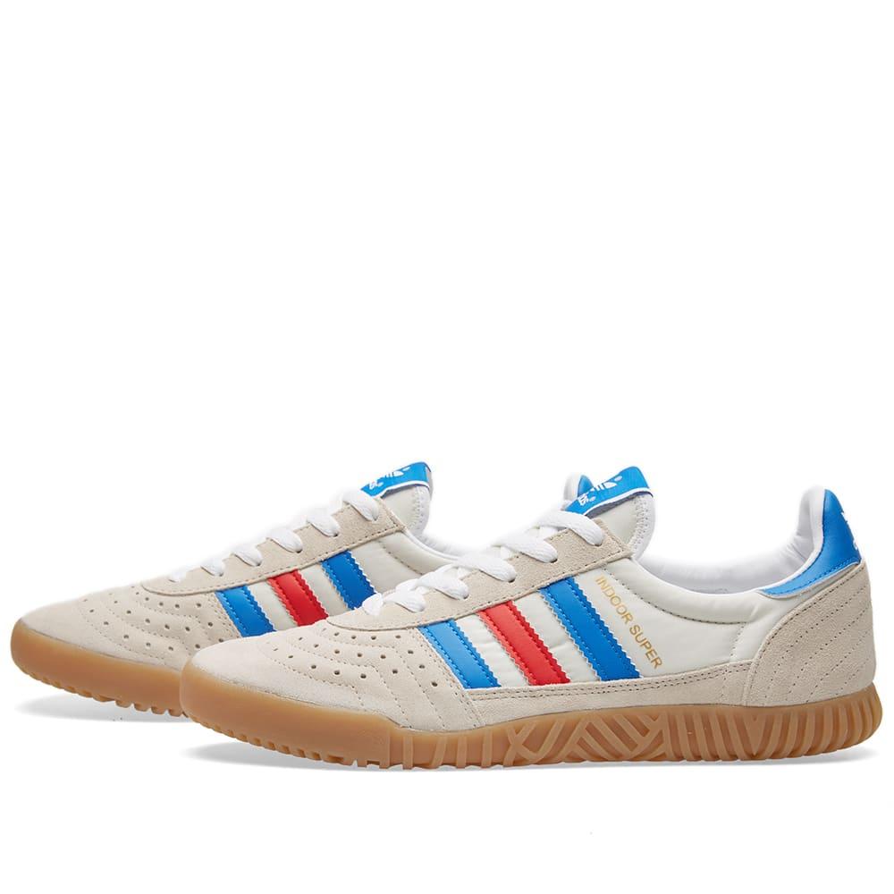 adidas Indoor Super SPZL | MY Adidas ! | Adidas, Adidas